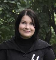 Tanja Karjalainen
